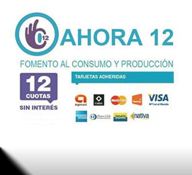 Promo Ahora 12