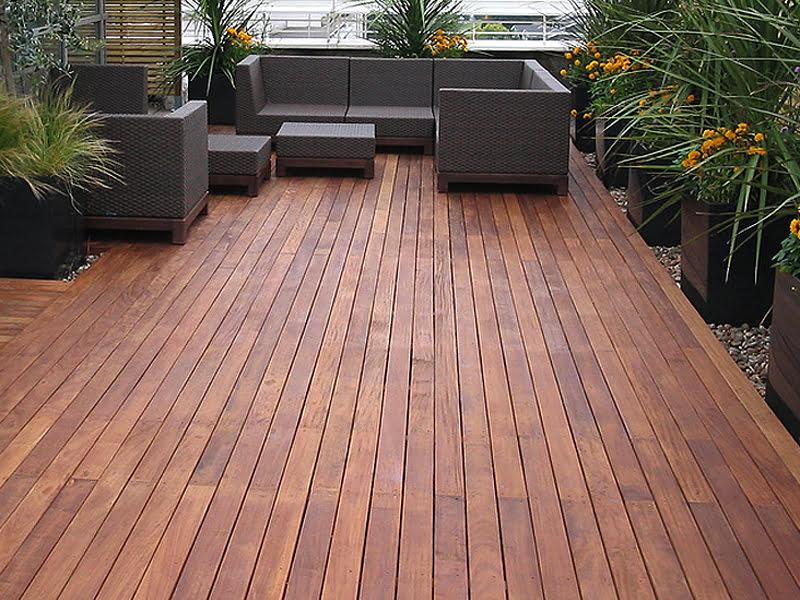 decks de madera 14