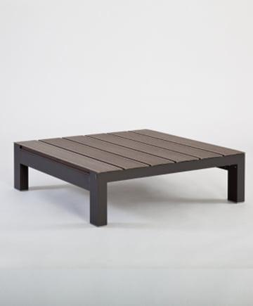 mesa ratona deck